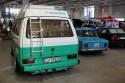 VW T3 Weinsberg, tył