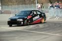 BMW E36, drift, 3