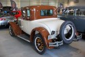 Dodge Brothers Victory Six, 1928 rok, tył