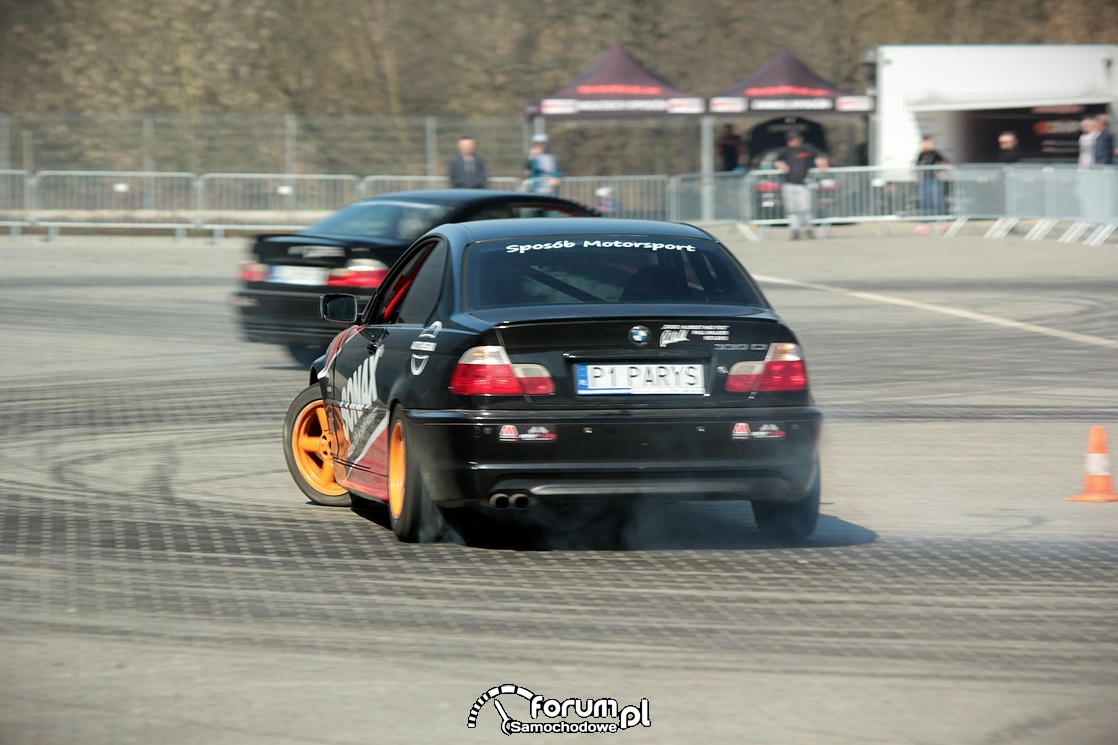 Drift Sposób Motorsport