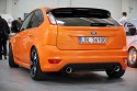 Ford Focus ST, tył