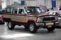 Jeep Grand Wagoneer V8