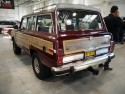 Jeep Grand Wagoneer V8, tył