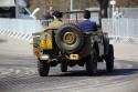 Jeep Willys, tył