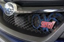 Logo STI, Subaru
