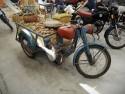 Motor pickup, trójkołowy