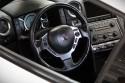Nissan GTR, wnętrze
