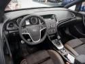 Opel Cascada, wnętrze