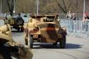 Pojazd militarny NADZIEJA