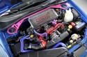 Silnik boxer STI, Subaru Impreza