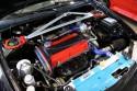 Silnik DOHC 16VALVE Mitsubishi