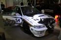 Subrau Impreza, samochód rajdowy