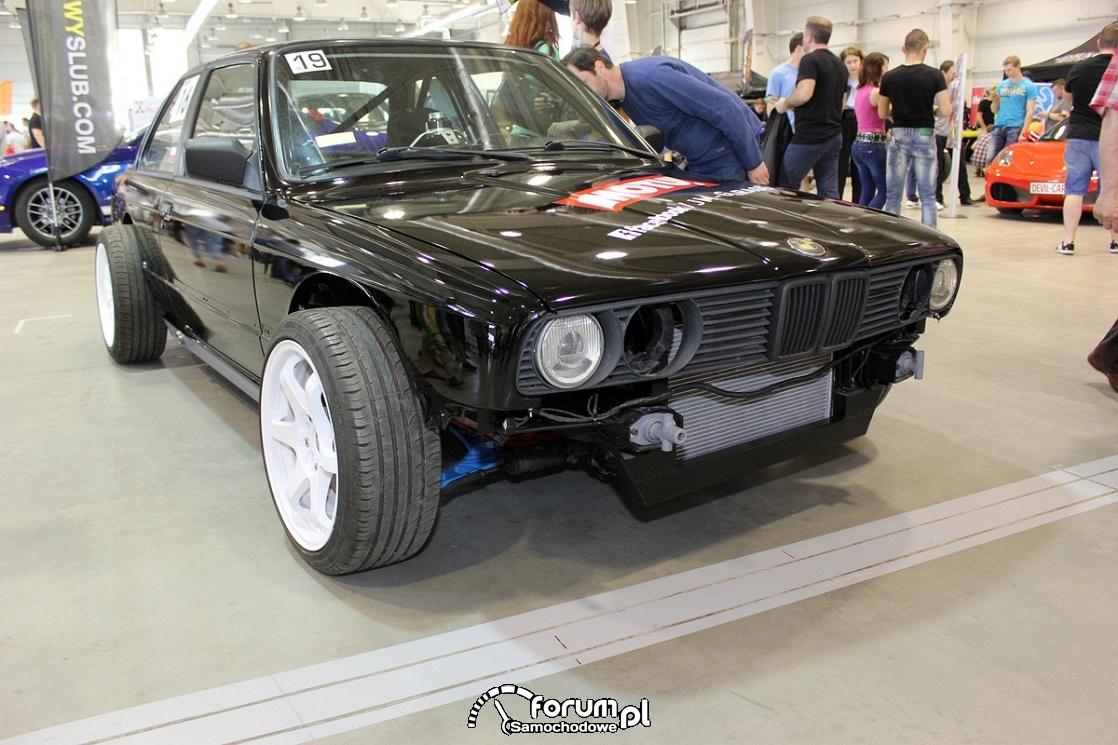 BMW E30, Drift Car