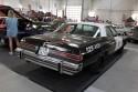 Buick Regal Sheriff Cars, tył