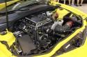 Chevrolet Camaro SS, silnik