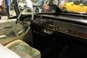 Chrysler Imperial, 1965 rok, wnętrze
