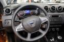 Dacia Duster II, wnętrze