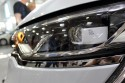 LED Pure Vision, światła, Renault