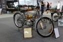 Magnat Debon VMD BMA, rower spalinowy