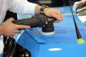 Maszynowe polerowanie lakieru