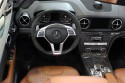 Mercedes-Benz SL 63 AMG V8 BiTurbo, wnętrze