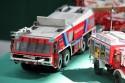 Miniaturowe modele samochodów, lotniskowa straż pożarna