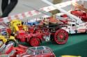 Miniaturowe modele samochodów, straż pożarna