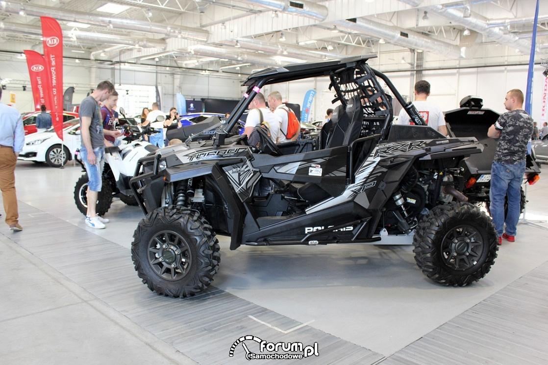 Polaris RZR XP 900