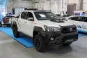 Toyota Hilux, Hilly
