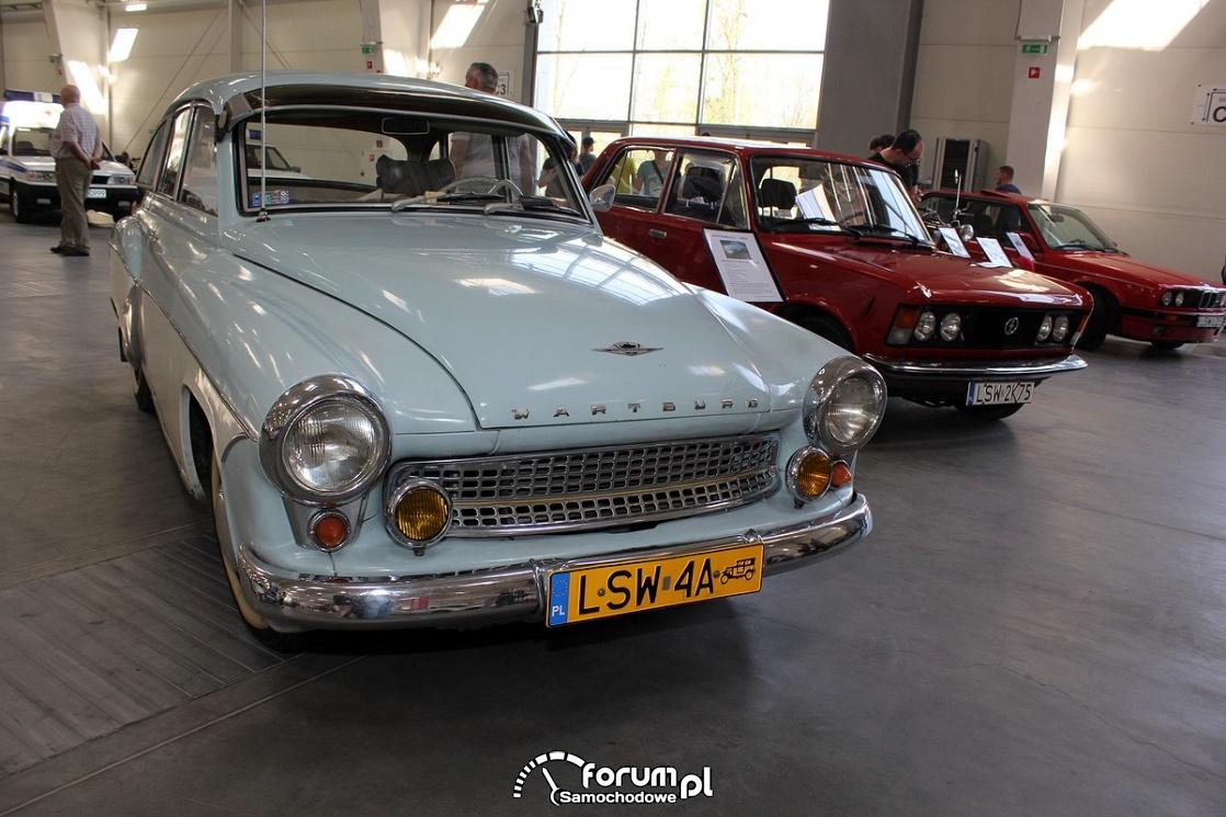 Wartburg 1000