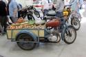 WFM Motocykl  trójkołowy