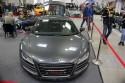 Audi R8, przód