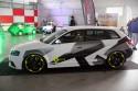 Audi RS3 8P, bok