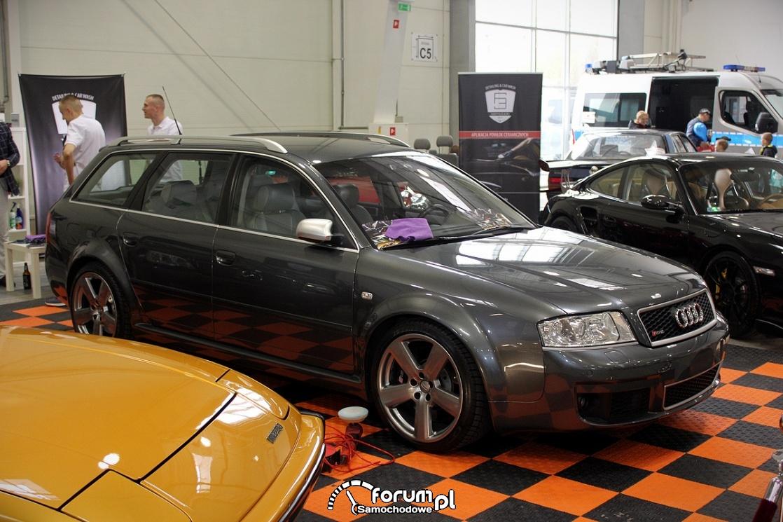 Audi RS6 B5