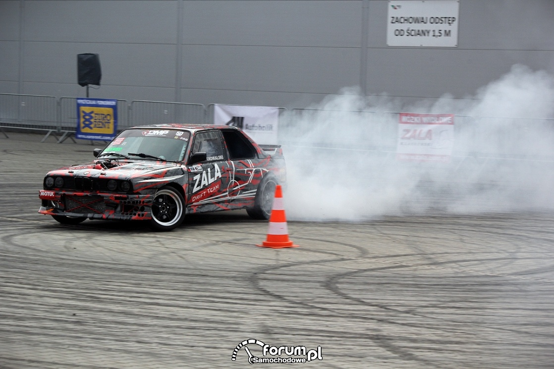 BMW E30, Drift, 2