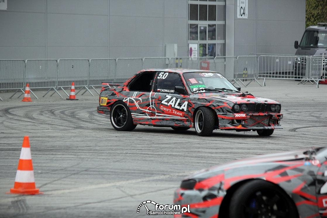 BMW E30, Drift, 4