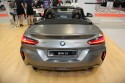BMW Z4, tył