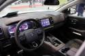 Citroen C5 AirCross SUV, wnętrze
