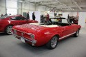 Ford Mustang Convertible, Classic