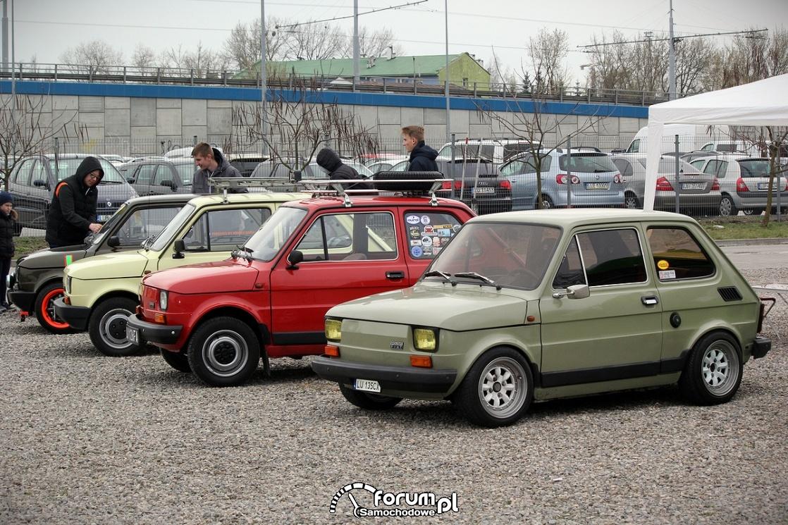 Maluchy, Fiat 126P