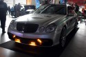Mercedes-Benz E klasa W211, Safety Car