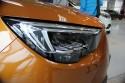 Opel Crossland X, przedni reflektor