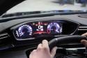 Ręce na kierownicy, Peugeot 508