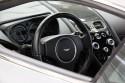 Aston Martin, wnętrze