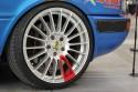 ATS Motorsport, alufelgi Audi