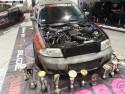 Audi S4 Bi Moto 2x 2.9 V6 Big Turbo 1430KM i 1530Nm, puchary