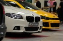 BMW i VW