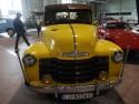 Chevrolet 3100, 1953 rok