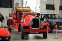 Deluge - Master Fire Fighter, zabytkowy samochód strażacki