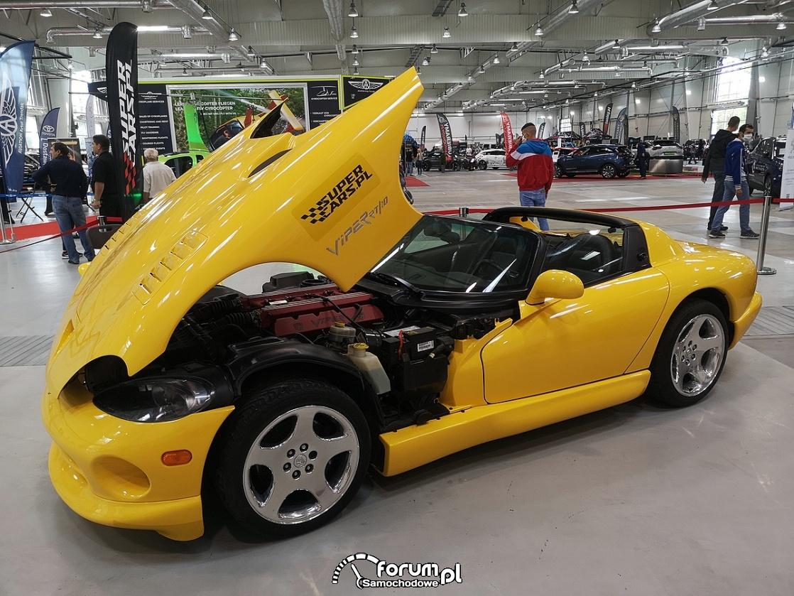 Dodge Viper V10